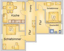 2 Grundriss2/ground plan/pianta
