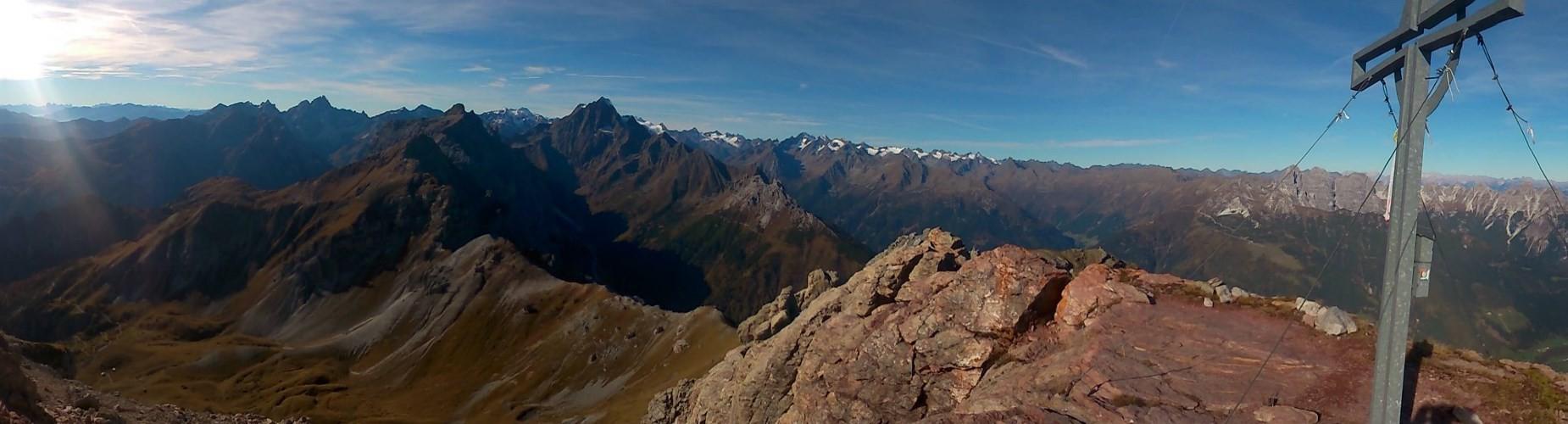 Stubaital Tirol